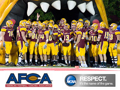 "Ferris To Help Celebrate ""Respect Weekend"""