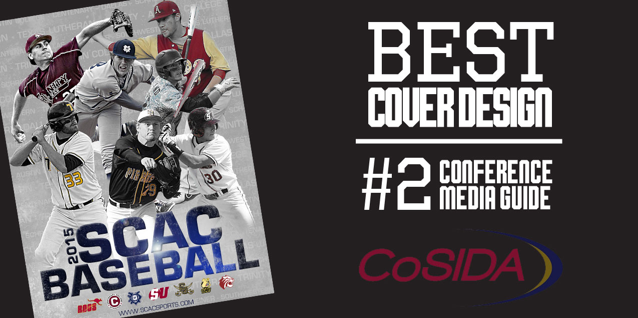 SCAC Publication Honored by CoSIDA