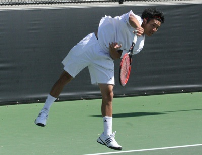 Wang Named SCIAC Athlete Of The Week