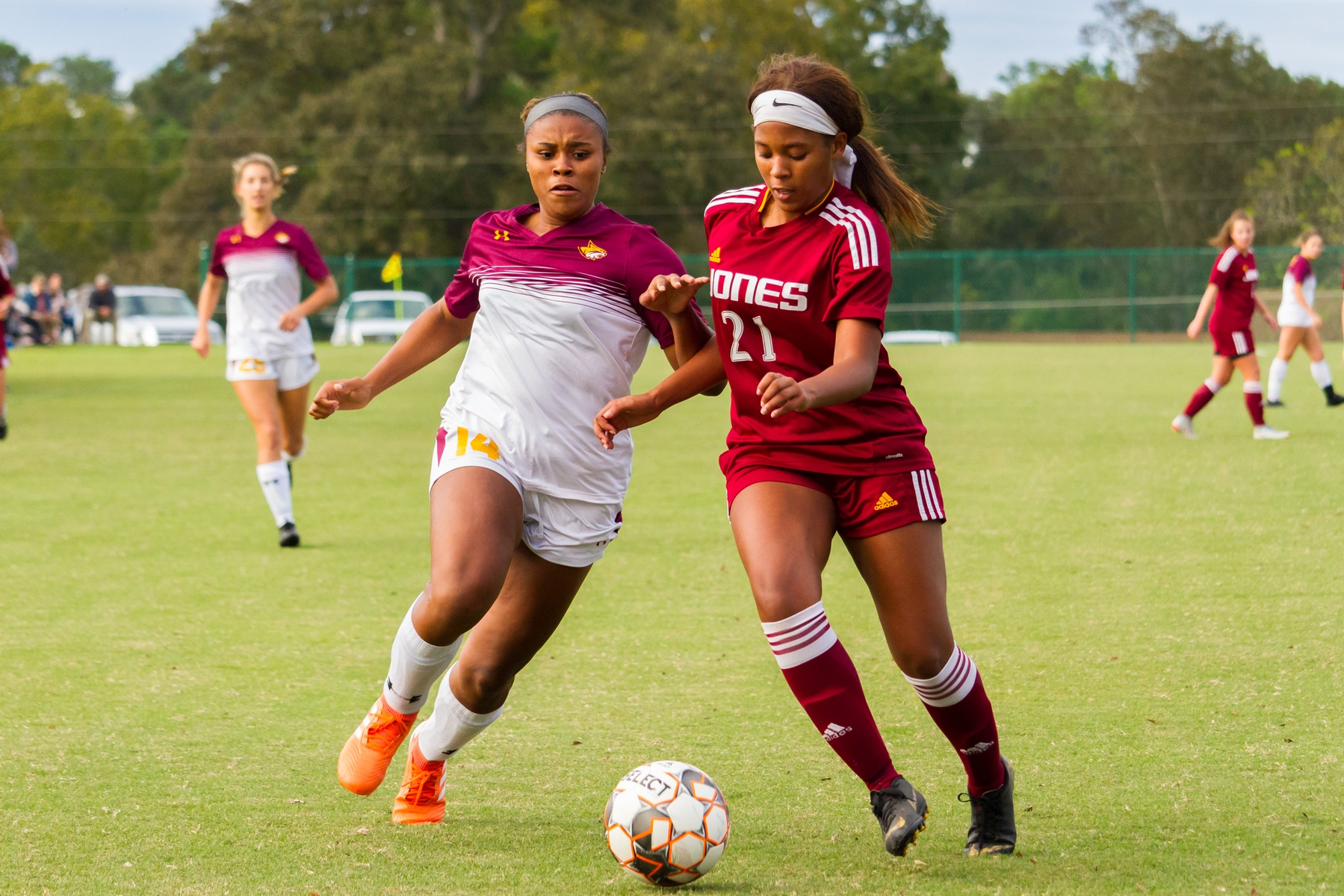 Pearl River women control own destiny in South after loss to Jones College