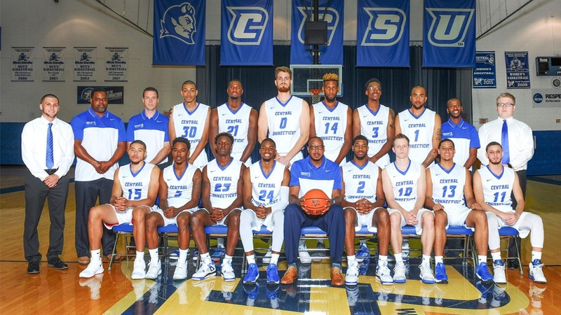 Men's Basketball Opens 2017-18 Season With Free Exhibition Game Thursday