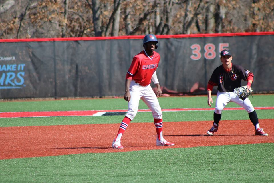 Baseball bounces back with nightcap win over Missouri S&T