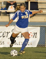 Hard-Luck Gauchos Blanked by Big West Frontrunner Long Beach State, 1-0
