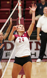 No. 20 Santa Clara Falls 3-0 To Waves In Malibu