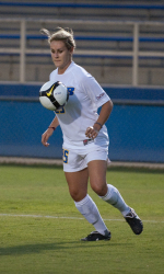 Kugler's Penalty Kick Gives Gauchos a Third Straight Win