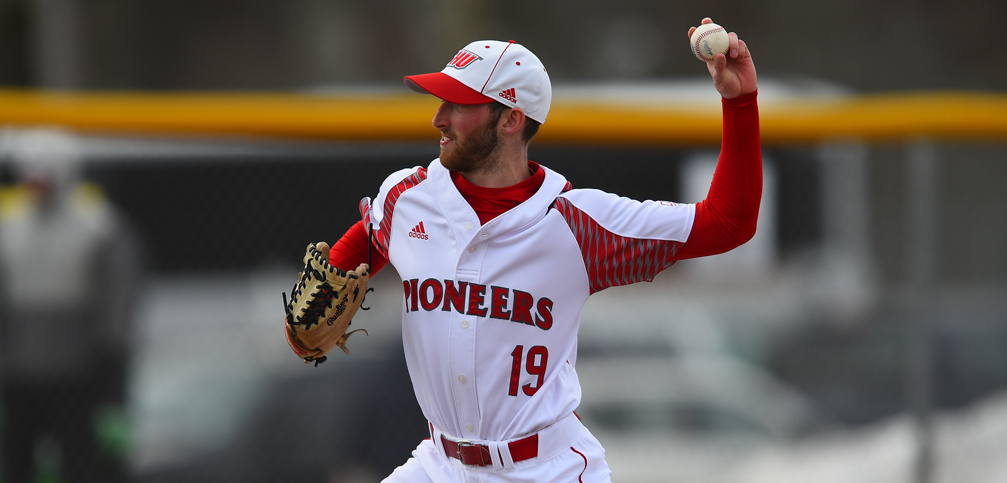 Pioneers Fail to Stop Blackbirds Rally in Series Opener