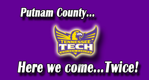 Purple Pride Caravan returns to Putnam County Thursday...and Tuesday