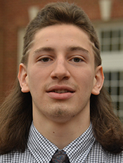 Billy Senicola, Mary Washington, Men's Lacrosse, Sophomore