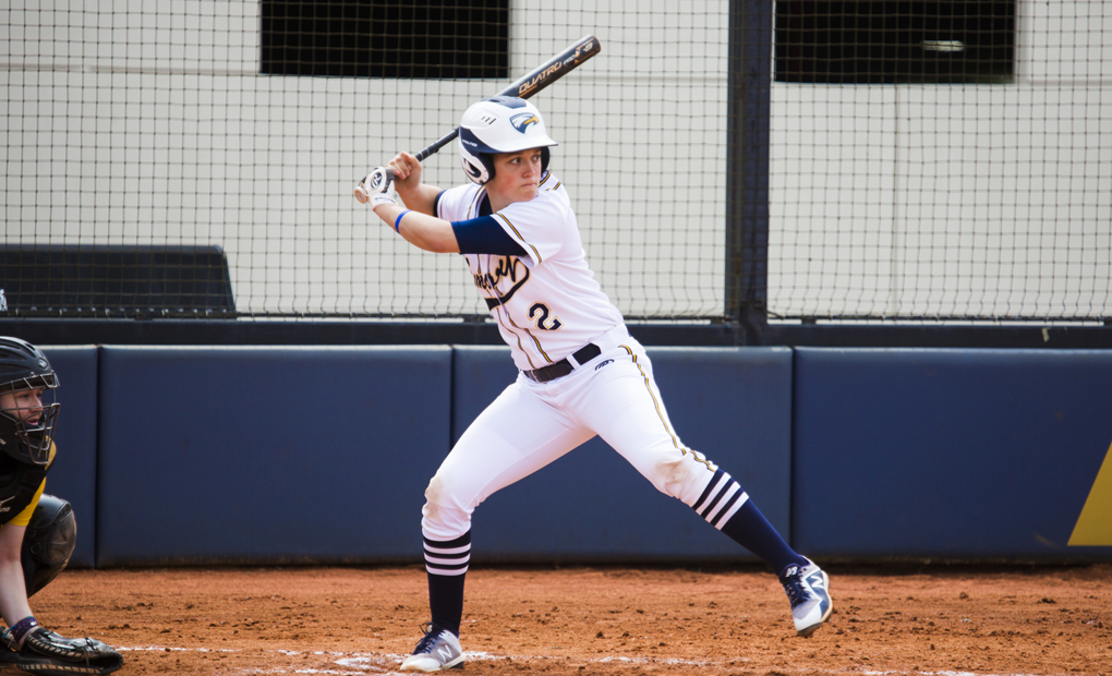 Emory Softball Takes Two From Emory & Henry