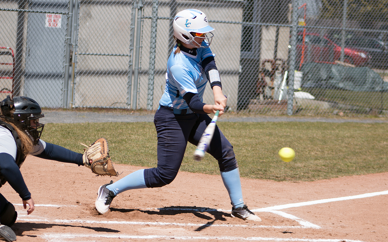 Mount Ida takes two from Lasell Softball