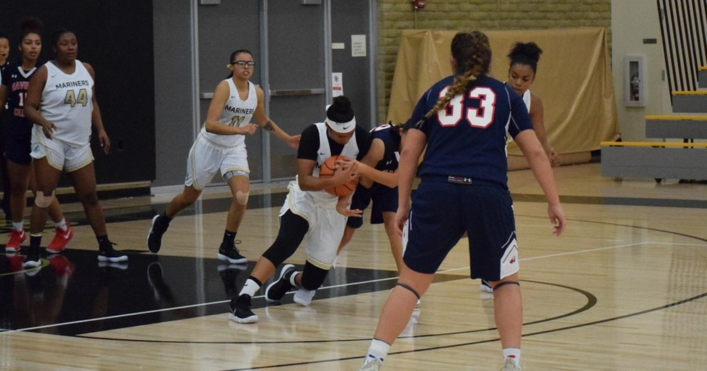 Women's Basketball Opens Season With 57-49 Win Over Gavilan College