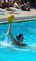 No. 10 UCSB Edges No. 14 Pacific, 7-6