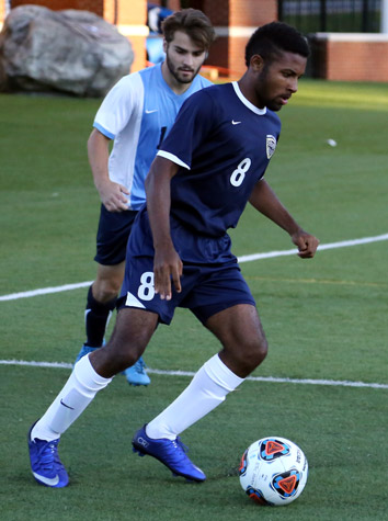 Emory & Henry Men's Soccer Picks Up 4-2 Win Over Shenandoah Saturday Night At Home