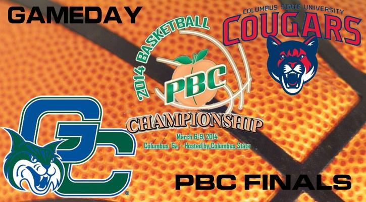GC Women's Hoops Takes on Columbus State University in PBC Championship