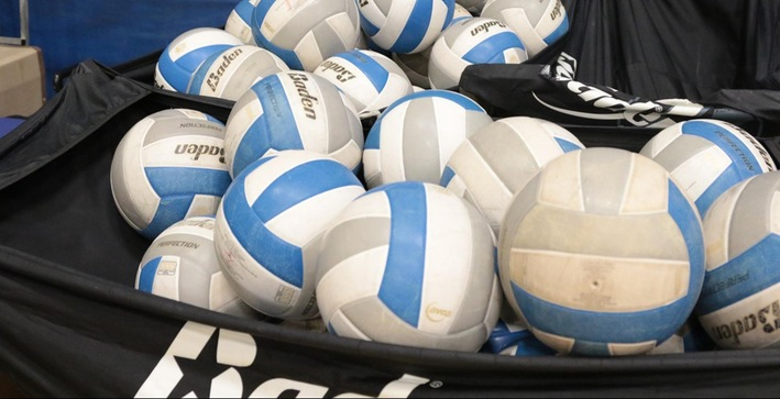 Women's Volleyball selected to finish in a tie for first place in NACC Preseason Poll
