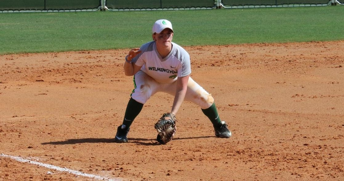 Softball Opens Season With Split