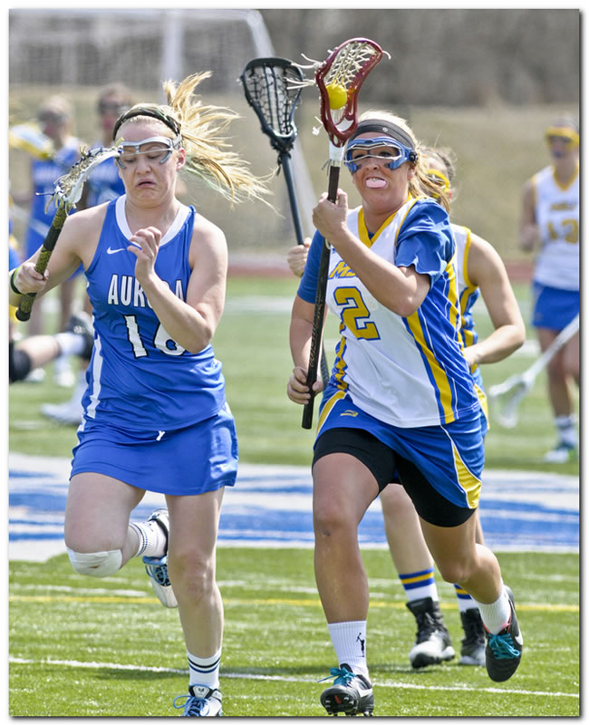 Mount women's lacrosse team posts 20-9 home win over Defiance College