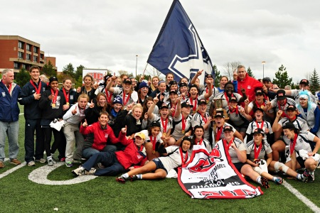 Final: X-Women thrill home crowd with Monilex Trophy triumph
