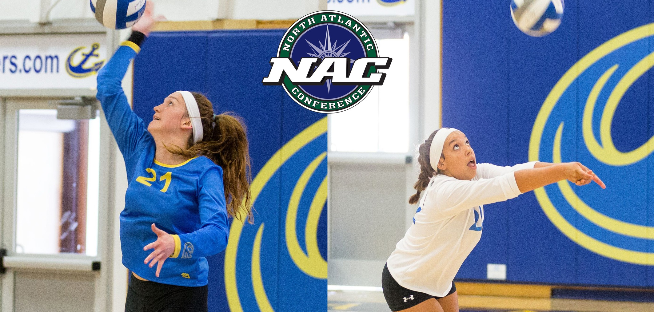 O'Neal and Perez Named in NAC Weekly Honors