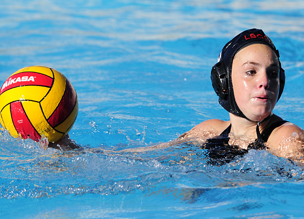 Women's Water Polo: LBCC goes 3-0 to open season at Cypress tournament