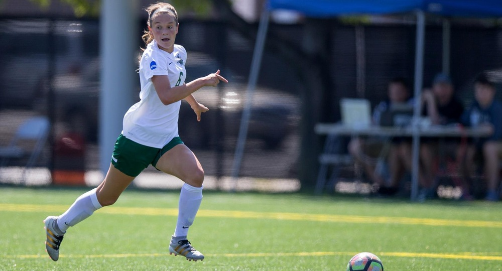 Vento's Goal Leads Vikings to 1-0 Win at Buffalo in Exhibition Match