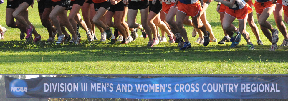 Fields set for West Region meet