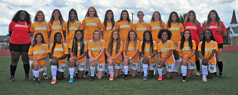 MGCCC women gear up for playoffs