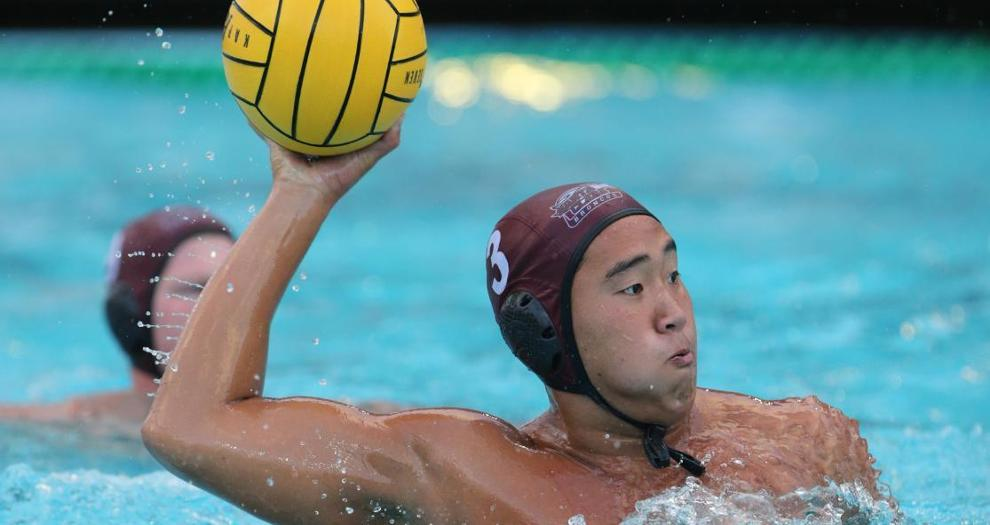 No. 14 Men's Water Polo Falls to No. 5 Cal