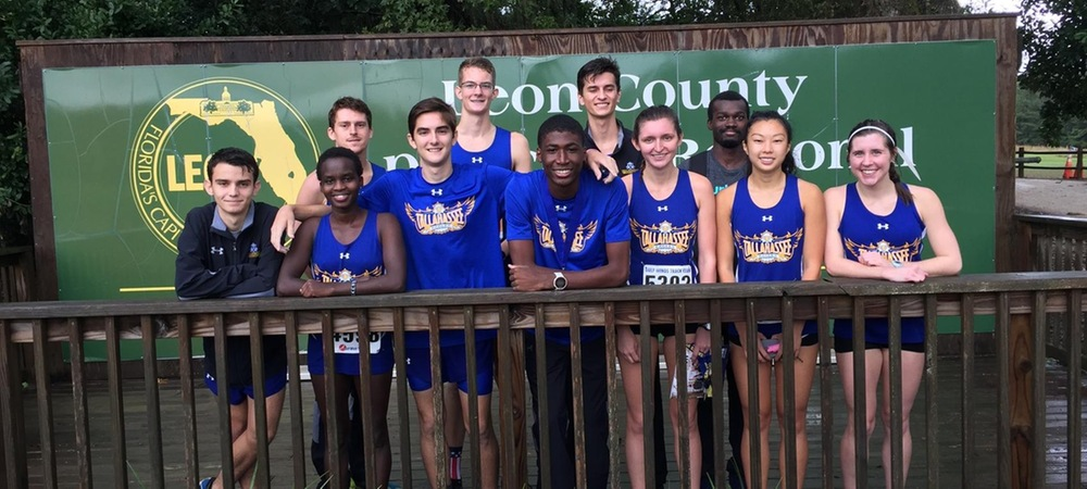 2018 TCC Cross Country