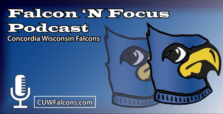 Falcon 'N Focus Podcast (S1E4): February 28, 2017