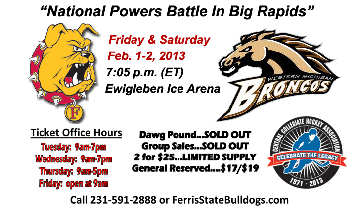 Limited Tickets Remain For Weekend Showdown Between Bulldogs & Broncos