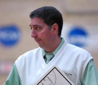 Fagan Voted CACC Coach Of The Year