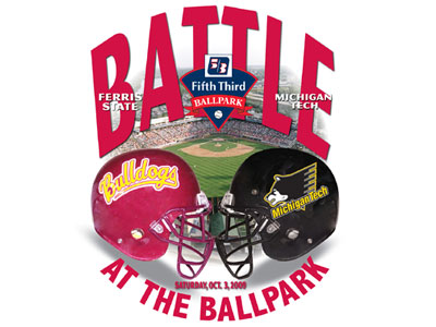 "Take Me Out To The ""Battle At The Ballpark"""