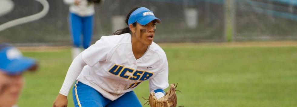 Keilani Jennings (Photo by Tony Mastres)