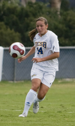 No. 20 Gauchos Travel to Arizona for Pair of Matches