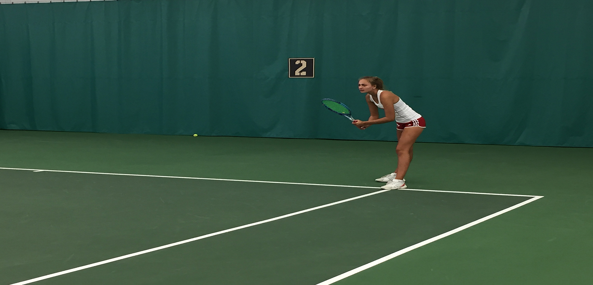SHU Women's Tennis Drops Two Matches to UC Irvine and Quinnipiac