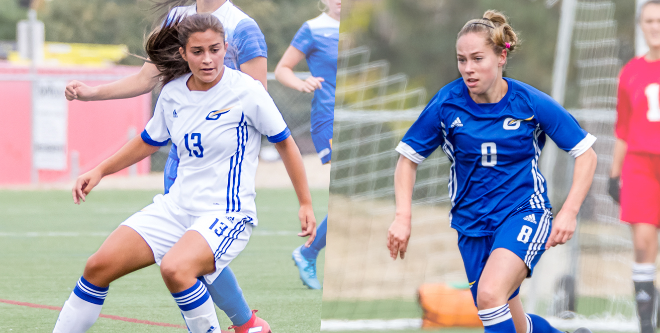 Two Heat women selected to play in WPSL with TSS FC Rovers