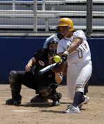 UCSB Concludes Campbell/Cartier Tournament with 7-2 Victory over Oklahoma State