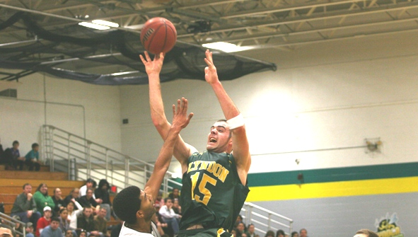 Hornets top Farmington in overtime