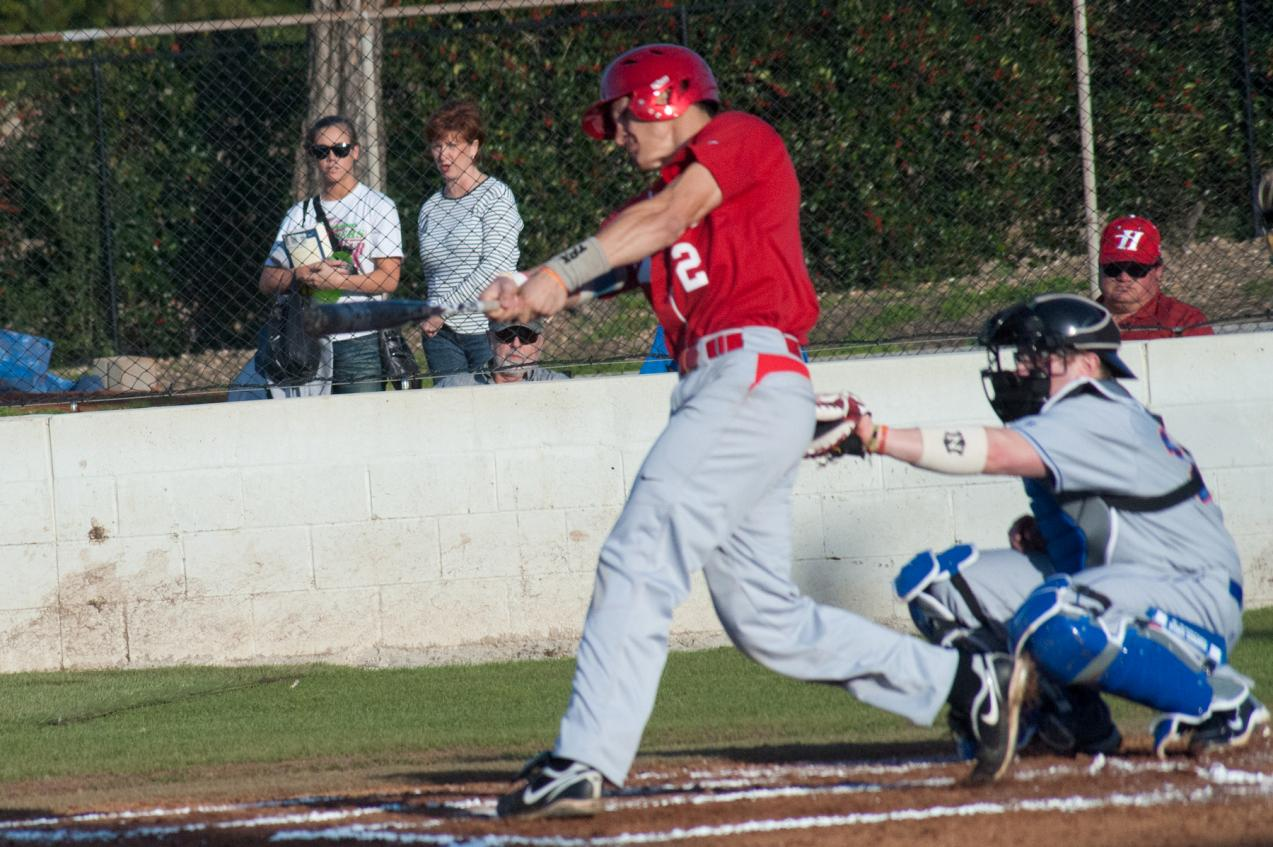 Huntingdon baseball splits with Birmingham-Southern
