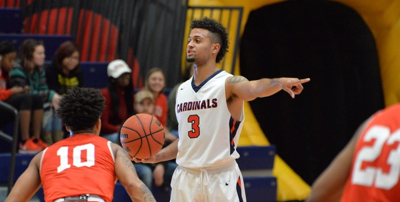 Malik Garner goes for career-high at Davenport despite setback in league action