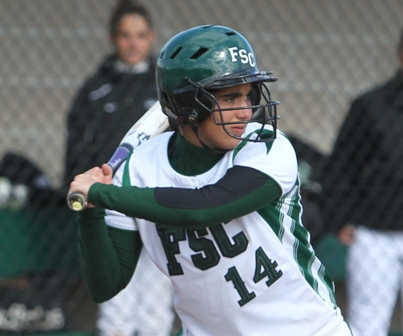 Rams Split Doubleheader with Brooklyn College