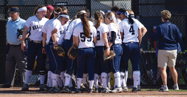Softball Opens 2017 Schedule on March 5 in Florida