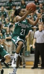 CSU Drops Tough Contest To Butler, 56-54