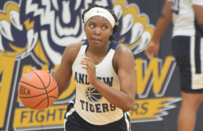 Lady Tigers Open With Big Win Over Southern Crescent