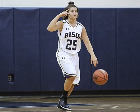 Bison get off to a slow start against Lancaster Bible