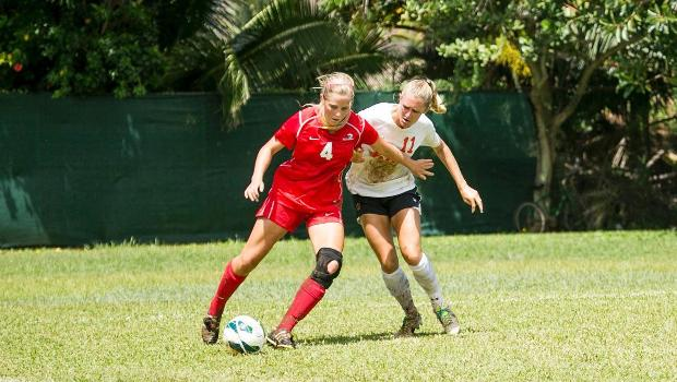 Late comeback earns 2-2 tie with Dixie State