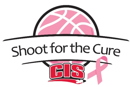 CIS women's basketball fights breast cancer: WBCA's Shoot for the Cure back for fifth year