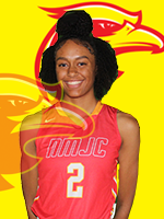 Bryant Named POY and Sanders Earns COY for NMJC
