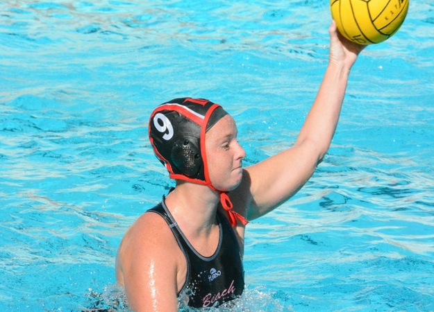 Women's Water Polo Still Undefeated in Conference